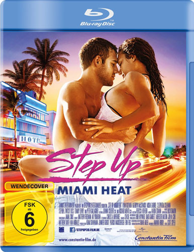 Step Up 4  Miami Heat  BR