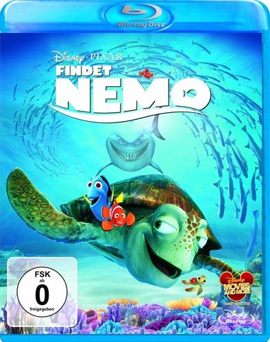 Findet Nemo S.E  BR