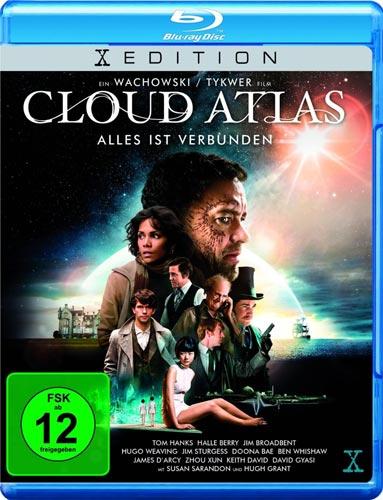 Cloud Atlas BR