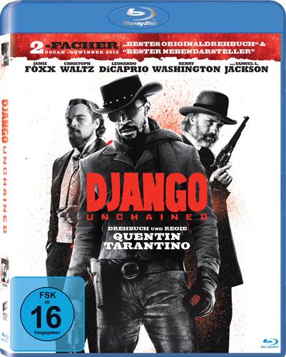 Django Unchained BR