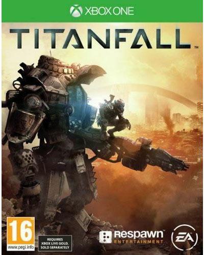 Titanfall  XB-One   RESTPOSTEN