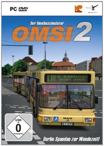 OMSI 2  PC  (OR)
