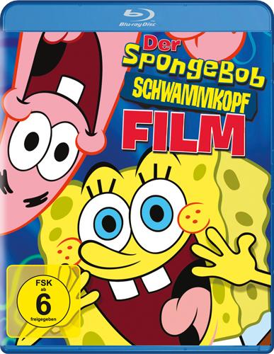 Spongebob Schwammkopf - Der Film BR
