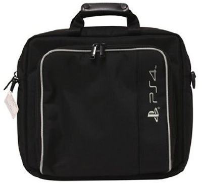 PS4 Tasche PS44  (black)  SLIM System Carrying Case