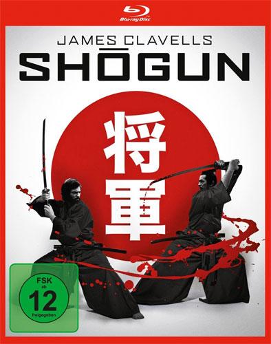 Shogun  BR