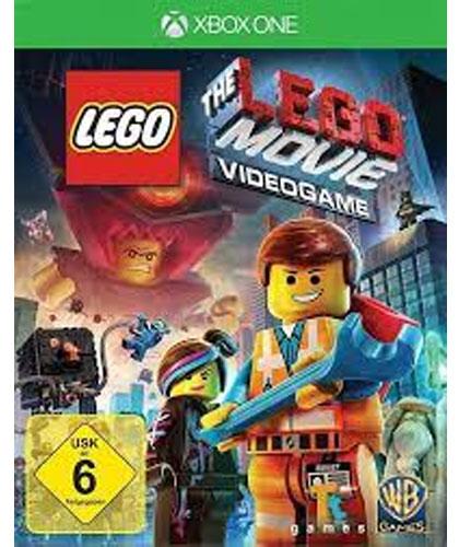 Lego Movie  XB-ONE