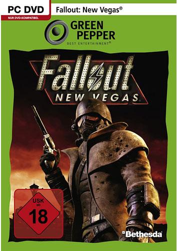 Fallout  New Vegas  PC  AK  Budget  (OR)