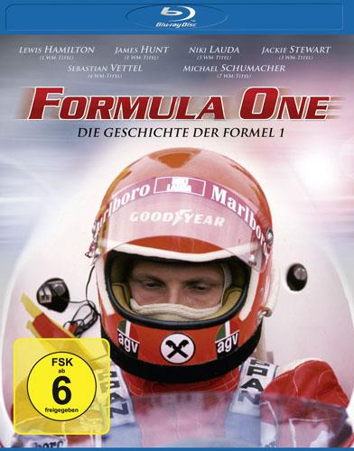 One - Leben am Limit BR Formula One Geschichte der Formel 1
