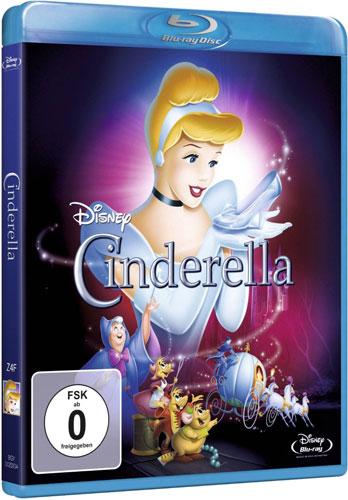 Cinderella 1 BR