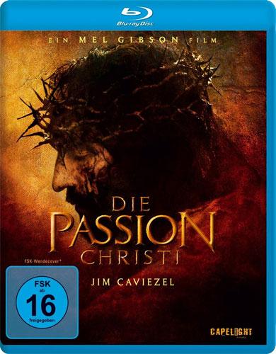 Die Passion Christi BR