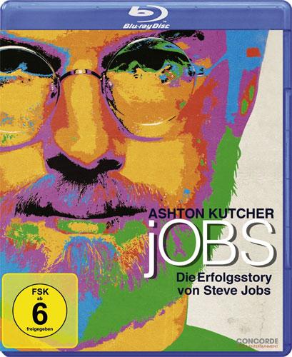 JOBS - Erfogsstory von Steve Jobs BR
