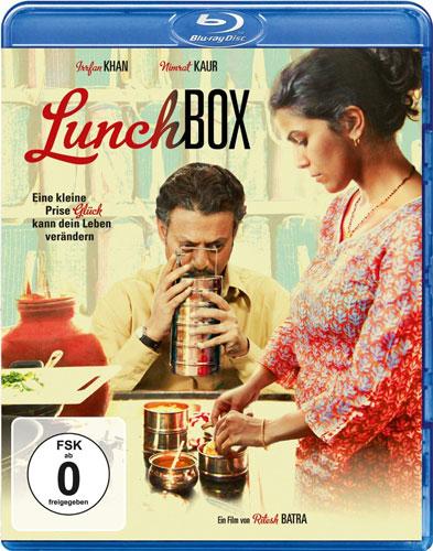 Lunchbox BR