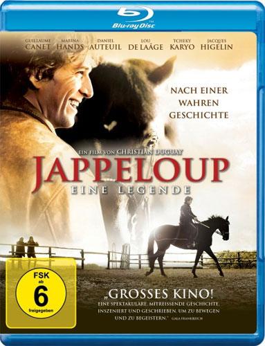 Jappeloup - Eine Legende BR