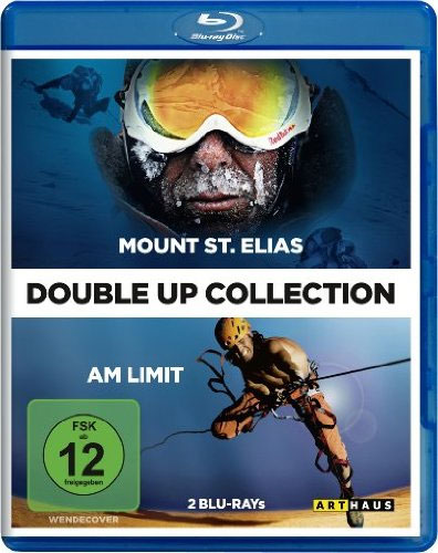 Am Limit und Mount St. Elias BR Double Up Collection