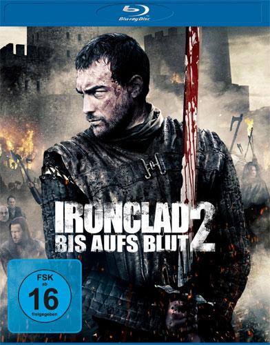 Ironclad 2 - Bis aufs Blut BR