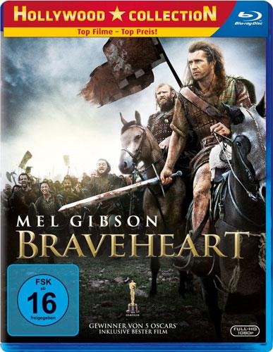 Braveheart 20.Jubiläum BR