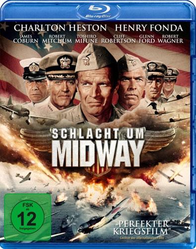 Schlacht um Midway BR