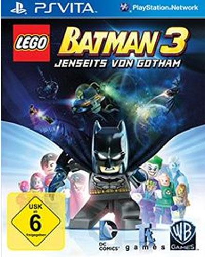Lego Batman  3  PSV Jenseits von Gotham