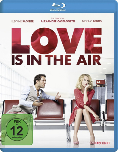 Love is in the Air BR