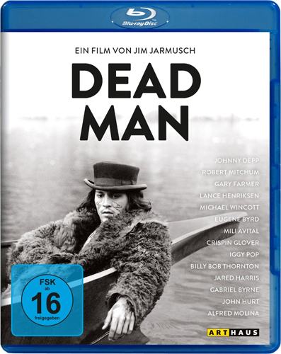 Dead Man BR
