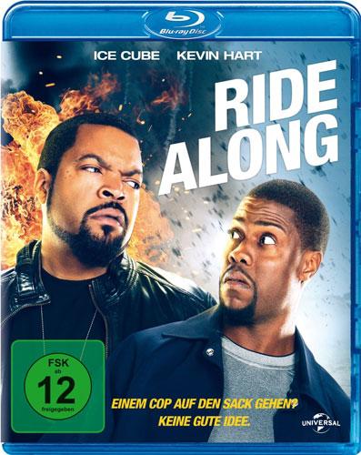 Ride Along 1 BR