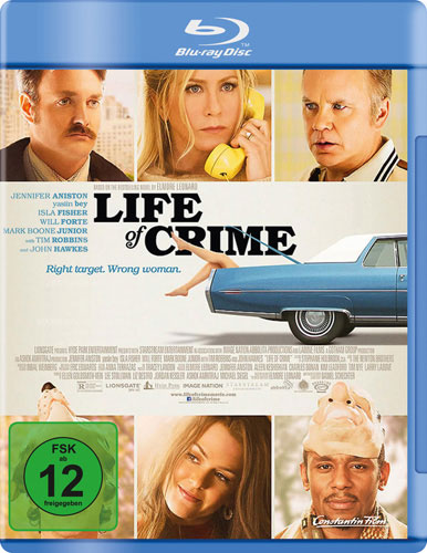 Life of Crime BR