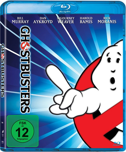 Ghostbusters 1 BR