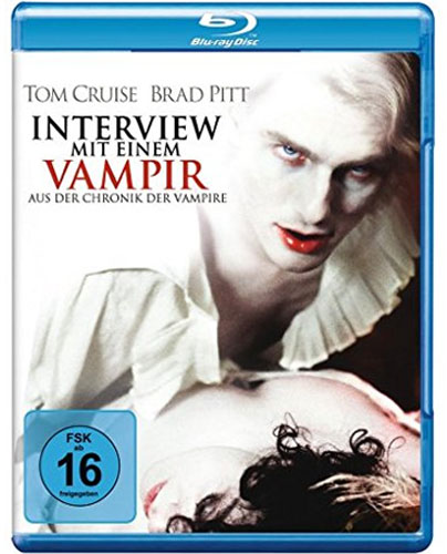 Interview mit einem Vampir BR 20th Anniversary