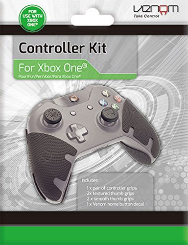 XB-ONE Controller Pack VENOM