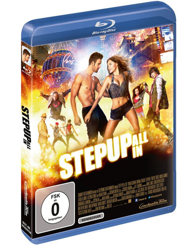 Step Up 5 BR