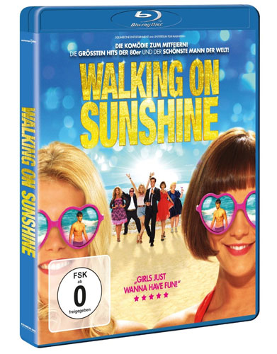 Walking on Sunshine BR