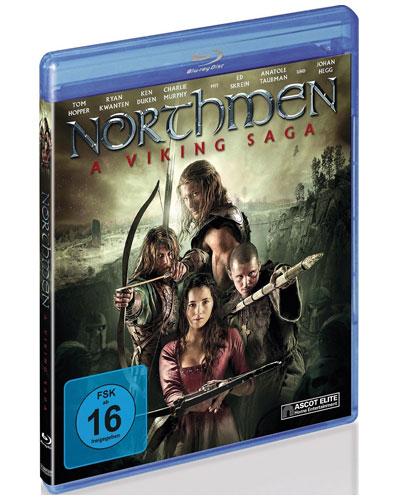 Northmen - A Viking Saga BR