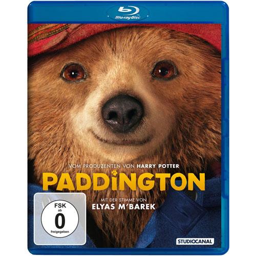 Paddington 1 - Der Kinofilm BR