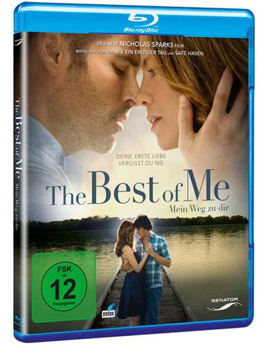 The Best of Me - Mein Weg zu Dir BR