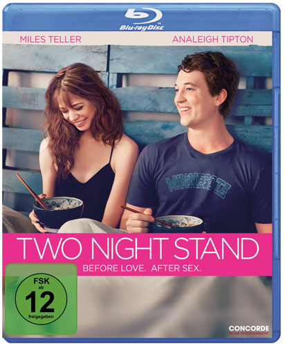 Two Night Stand BR