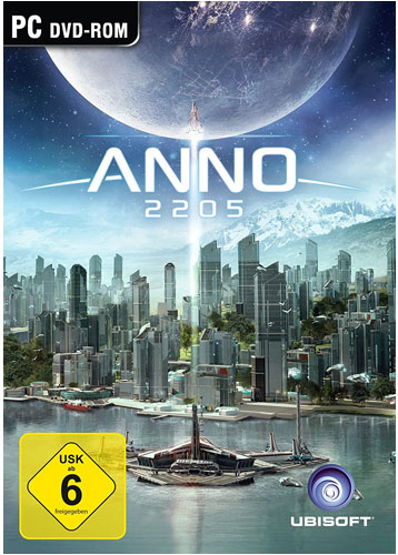 Anno  2205  PC  (OR)