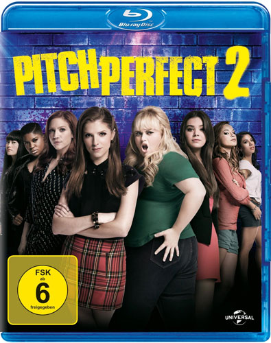 Pitch Perfect 2 BR