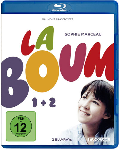 La Boum 1 umnd 2 BR