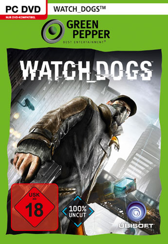 Watch Dogs  PC  (OR)  AK