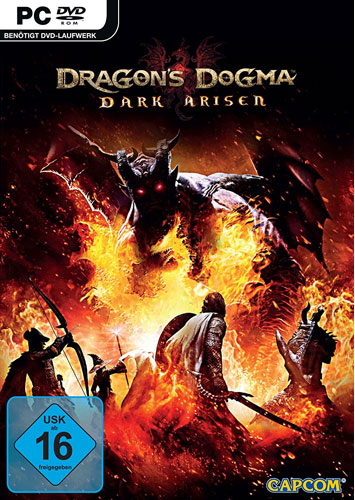 Dragons Dogma  Dark Arisen  PC  (OR)