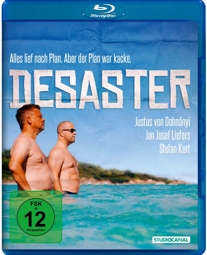 Desaster (BR) Min: /DD5.1/WS