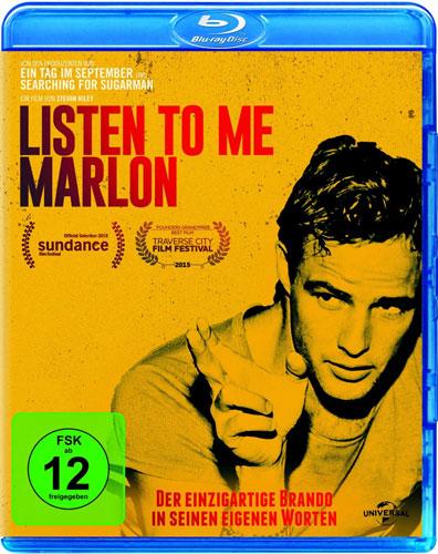 Listen To Me Marlon BR