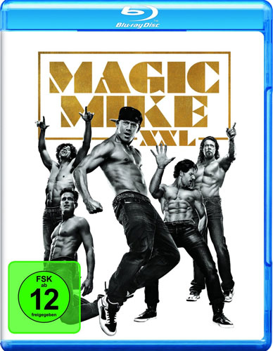 Magic Mike XXL BR