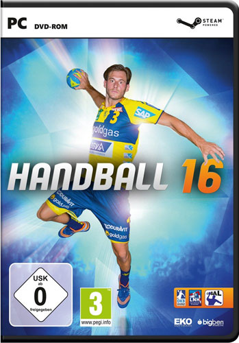 Handball 16  PC  (OR)
