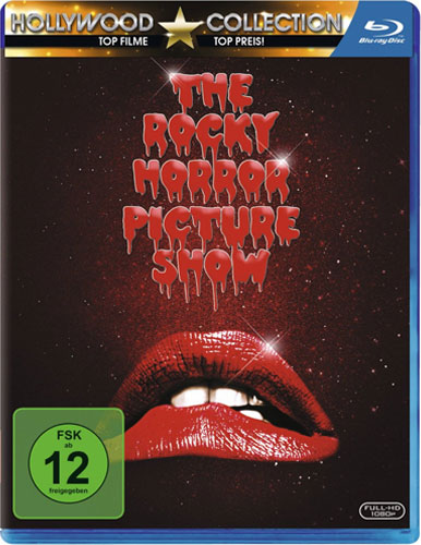 Rocky Horror Picture Show BR