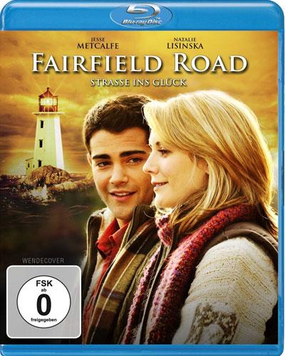 Fairfield Road Strasse ins GlückvBR