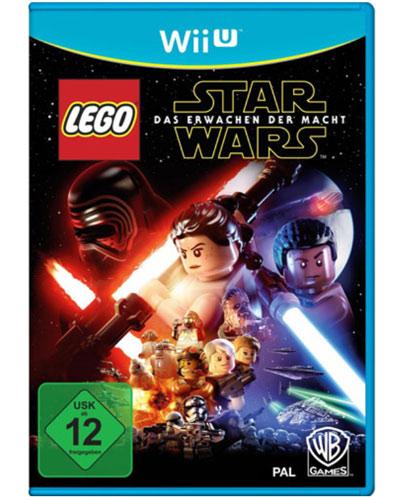 Lego  Star Wars 7  WiiU Erwachen der Macht