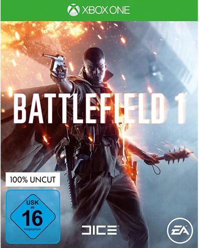 BF 1  XB-One Battlefield 1