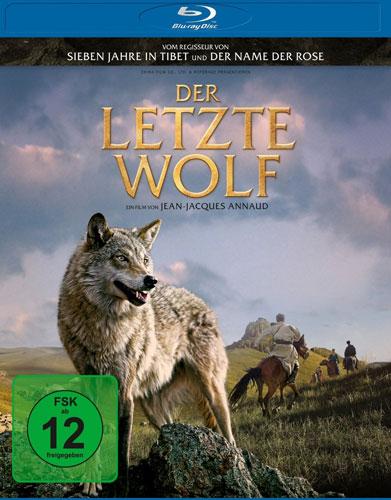 Der Letzte Wolf BR