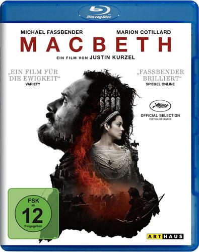 Macbeth  BR